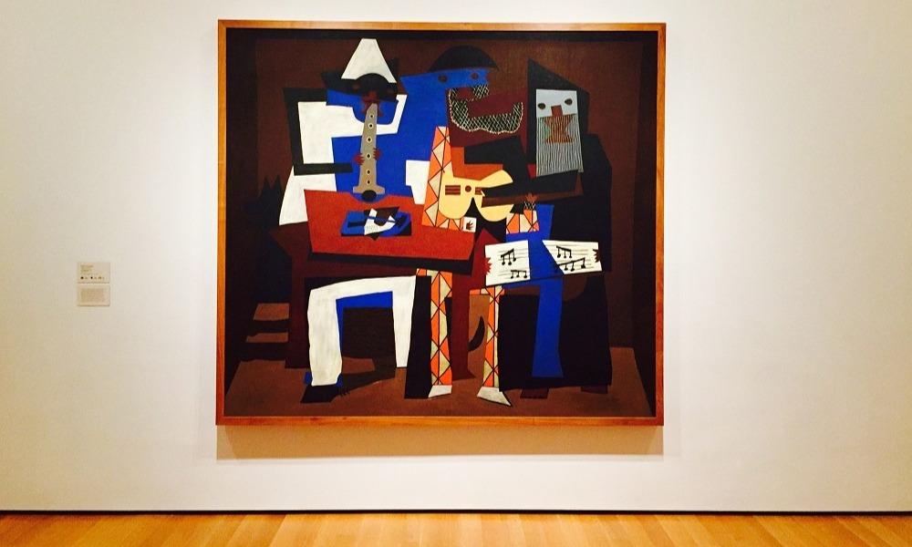 Los mejores museos en Nueva York MoMa