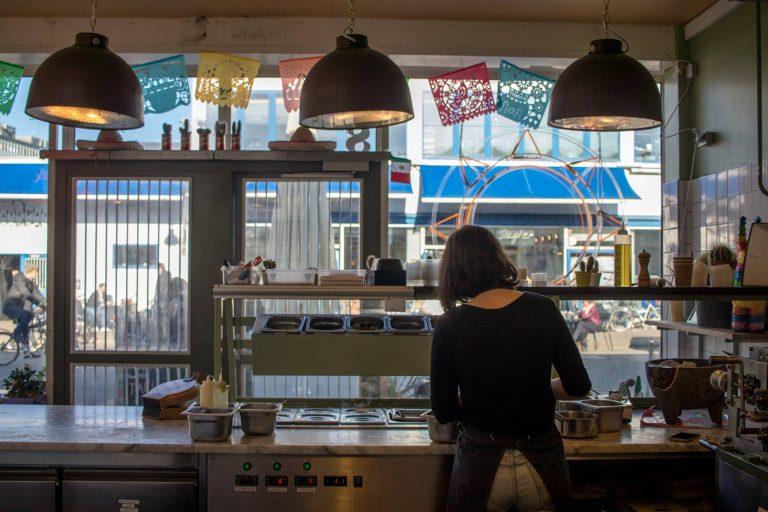 Los mejores restaurantes de mexicanos en Europa