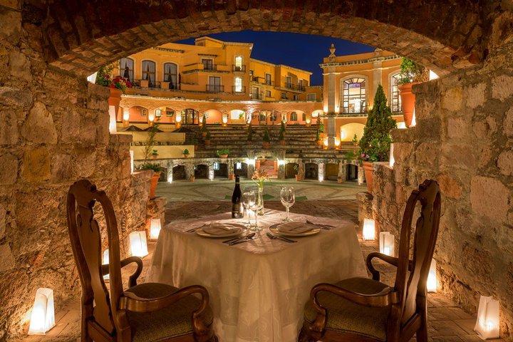 Los mejores restaurantes donde comer en Zacatecas
