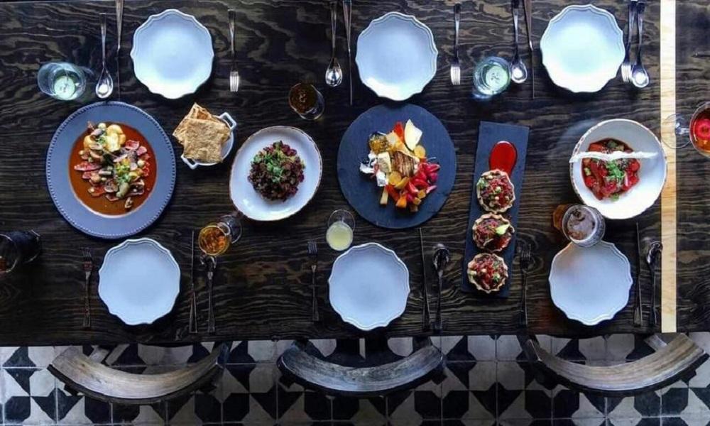 Los mejores restaurantes donde comer en Zacatecas11