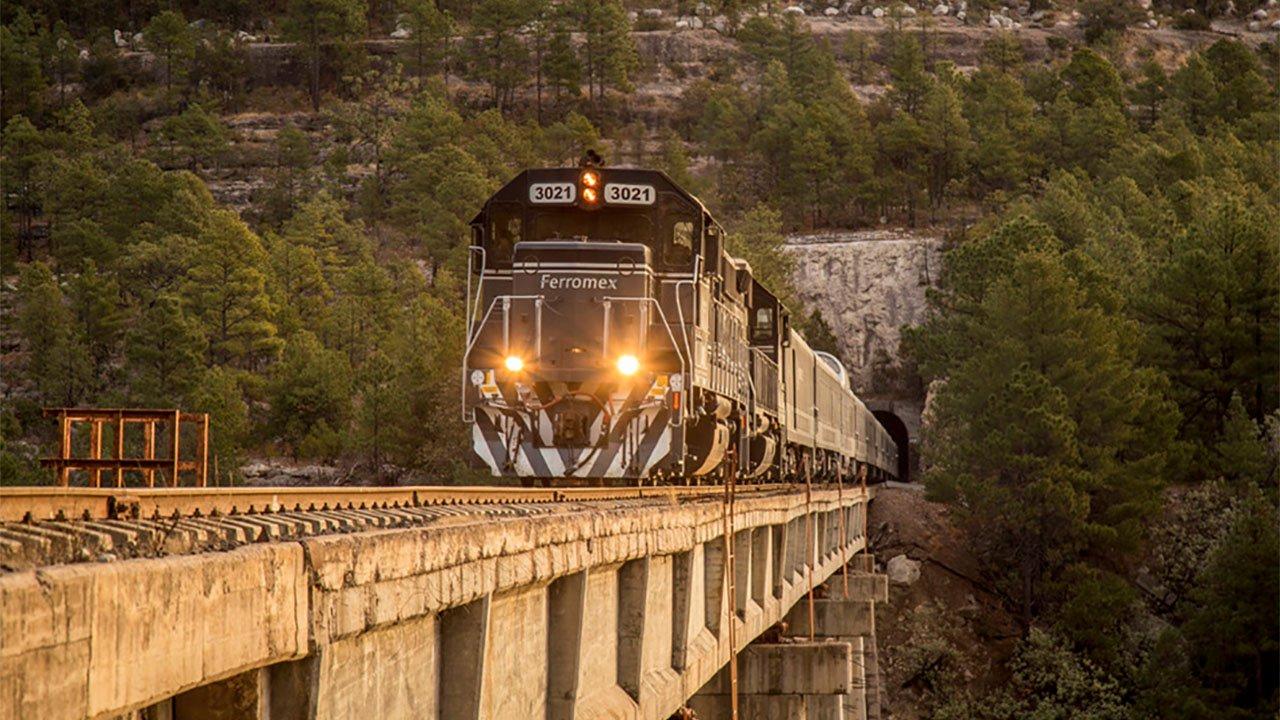 Los mejores viajes en tren Chepe-Express