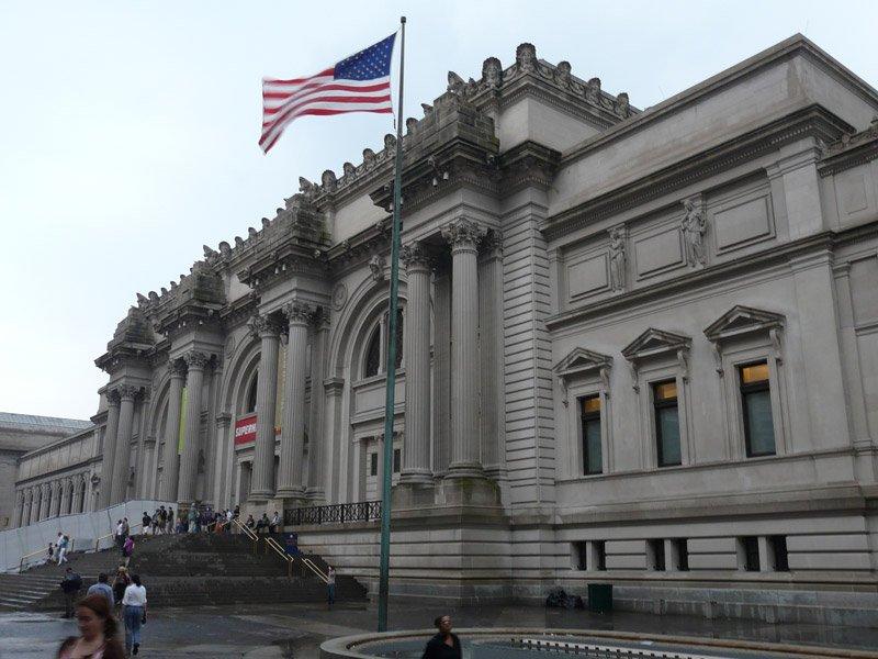 Los museos más importantes e imperdibles de Nueva York2