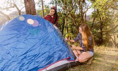 Lugares para acampar seguro en la CDMX