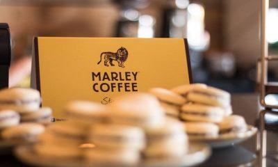 Marley Coffee, despertar con reggae en Playa del Carmen