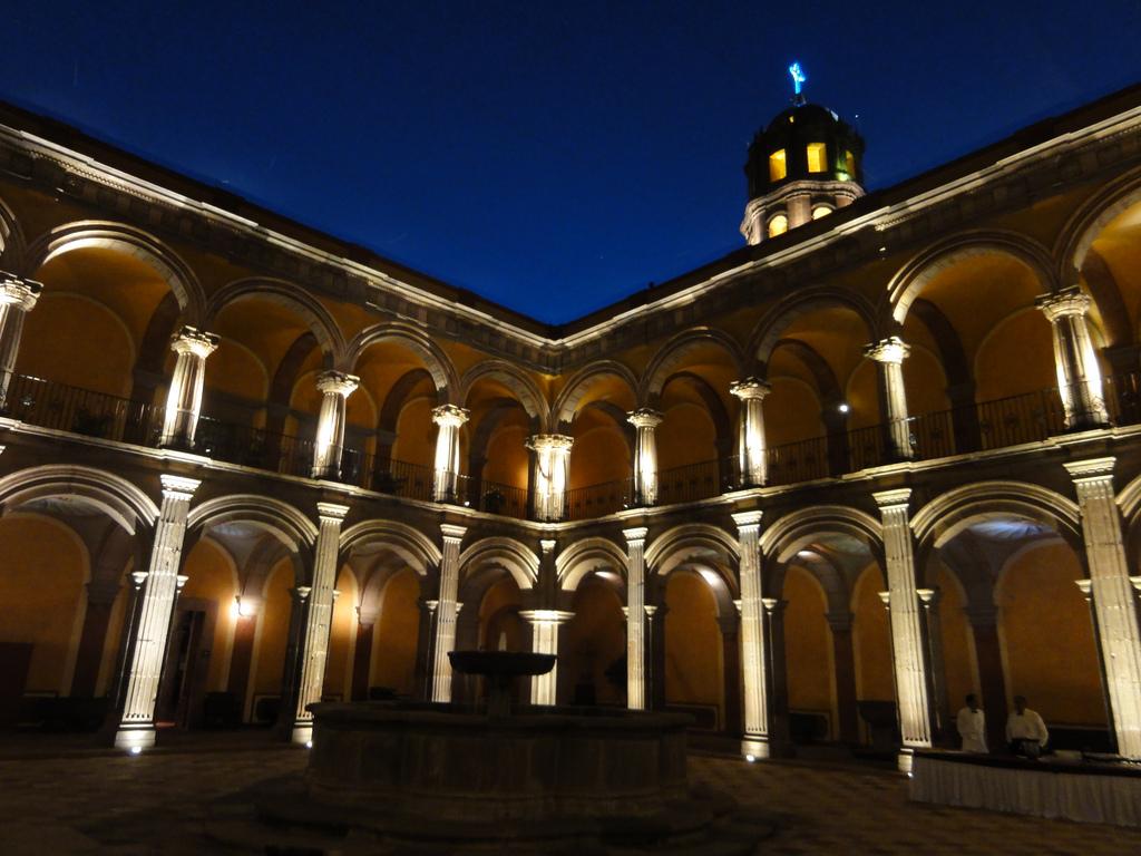 mejores museos en Querétaro