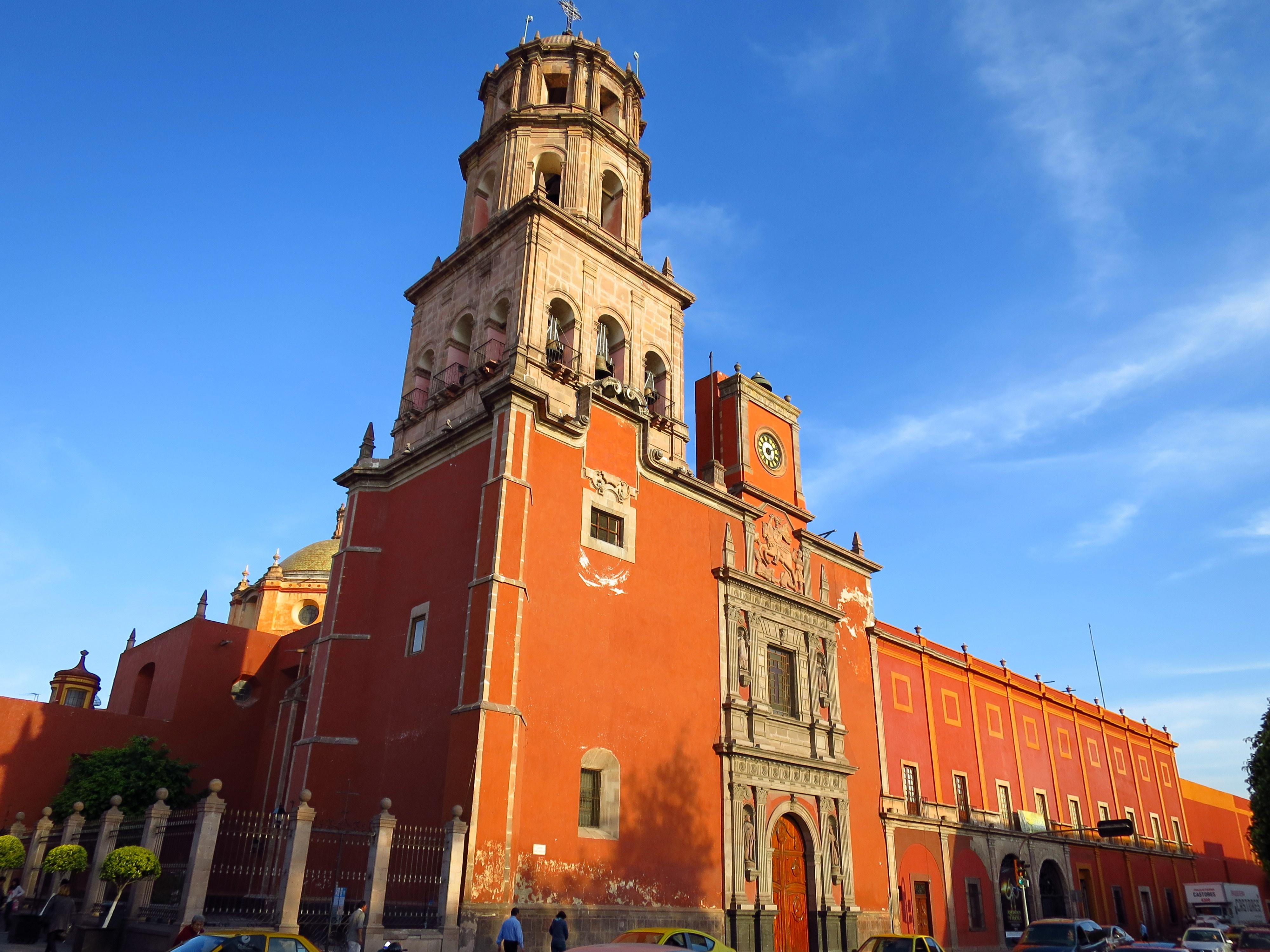 Mejores museos de Querétaro