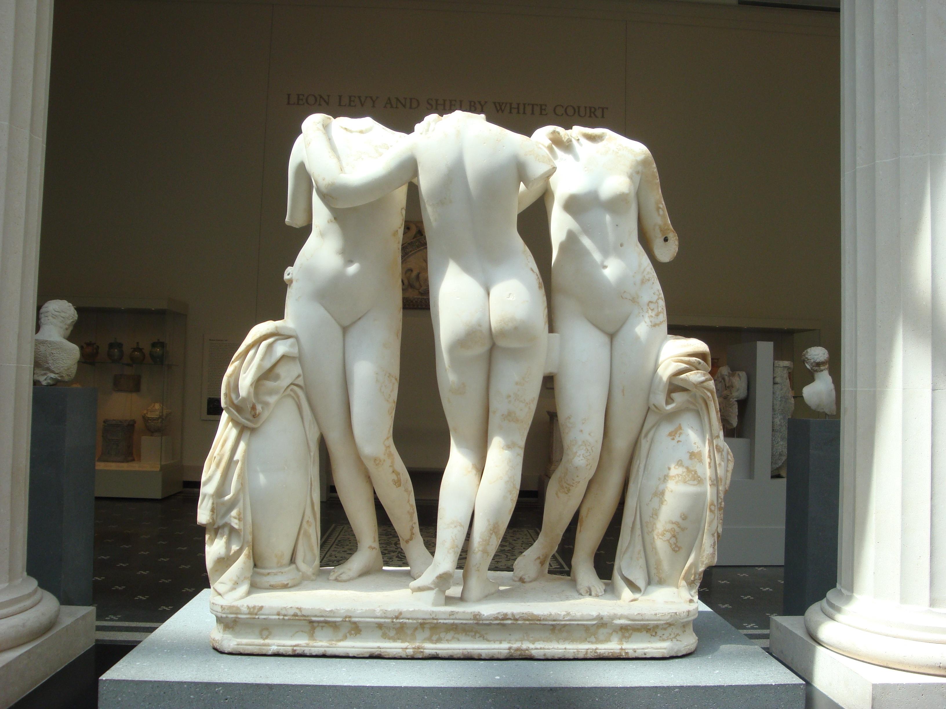 Museo Metropolitano de Arte MET