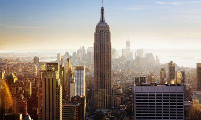 Nueva York con poco dinero