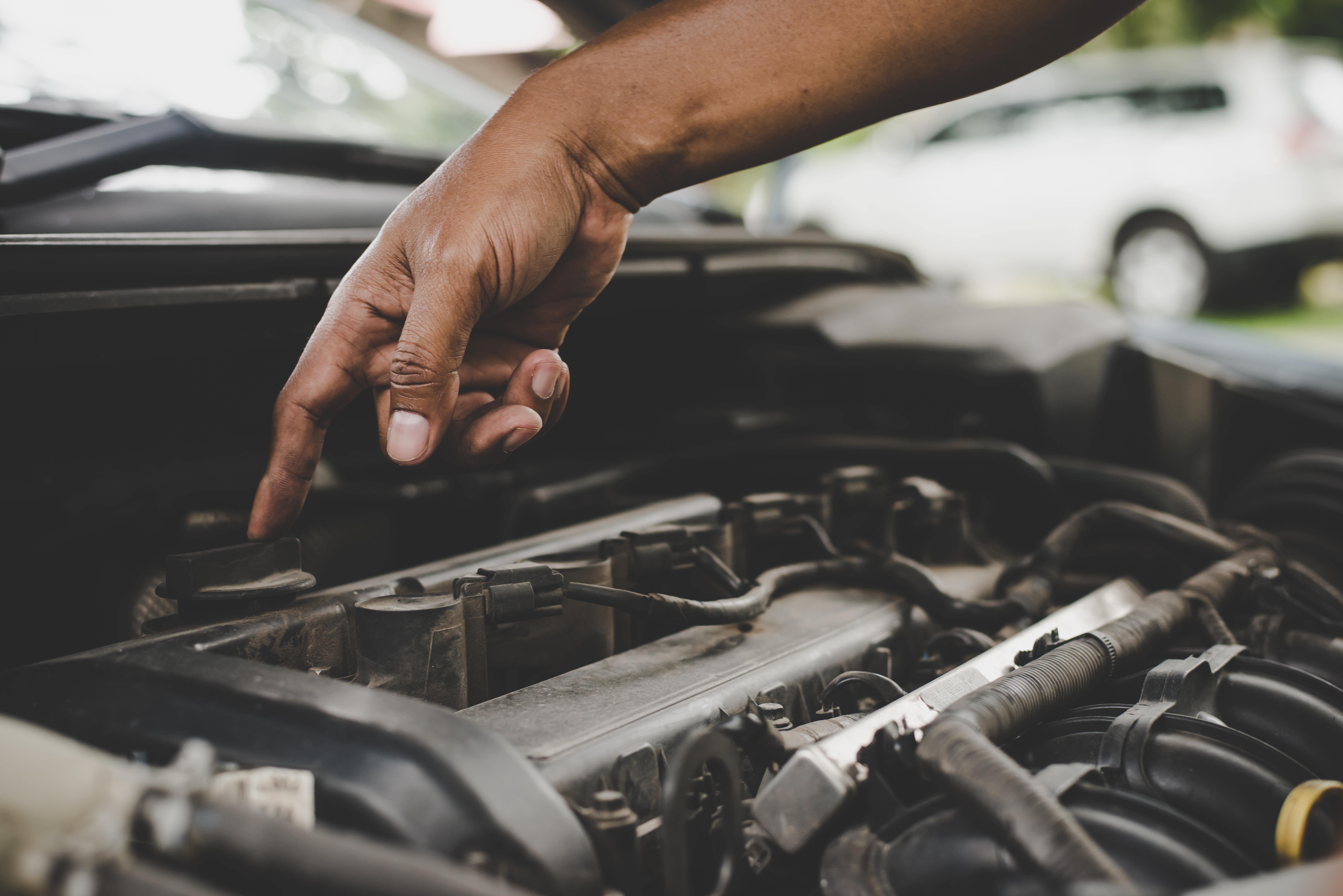 Puntos clave que debes revisar en tu auto antes de viajar