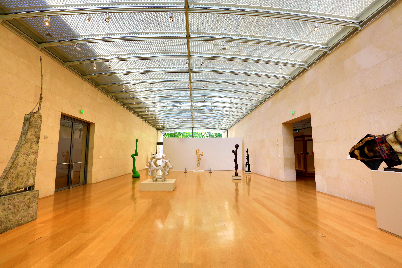Qué visitar en Dallas, el Silicon Valley de Texas Museos