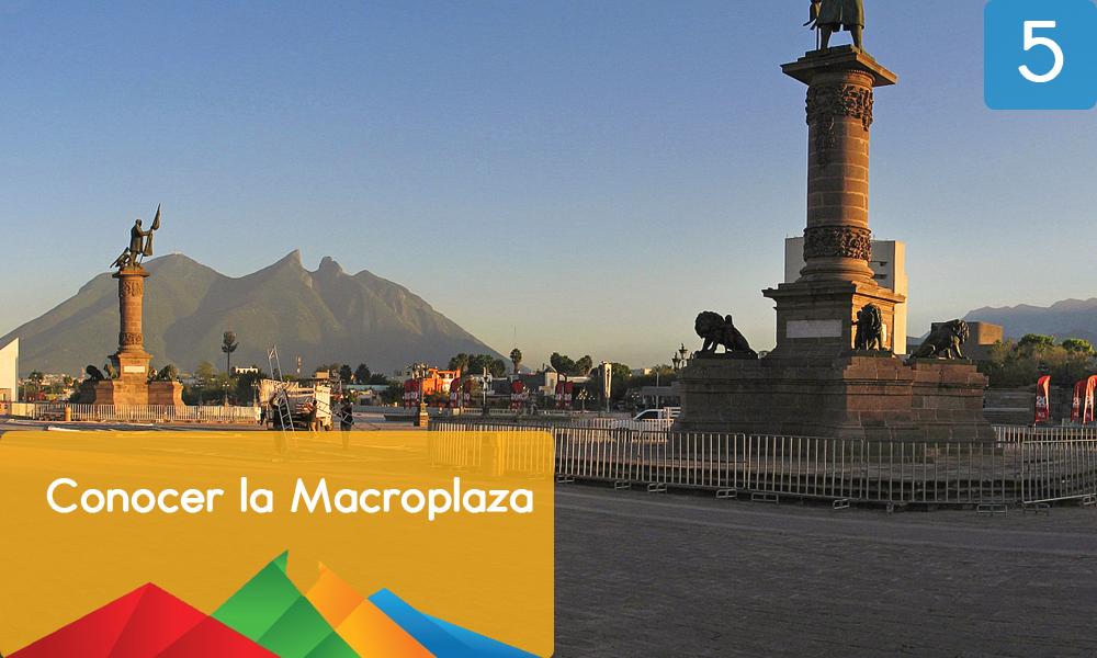 Qué hacer en Monterrey 5