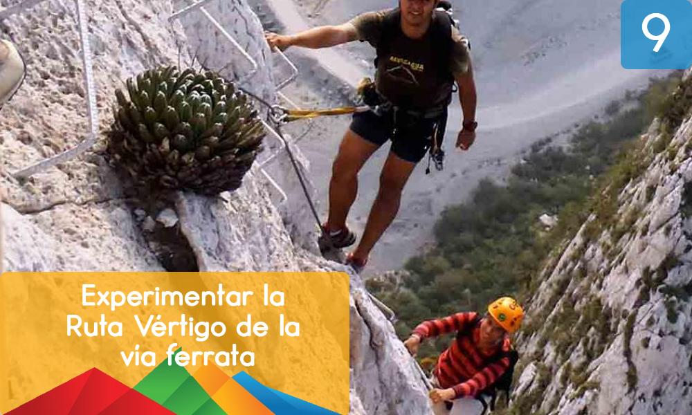 Qué hacer en Monterrey 9