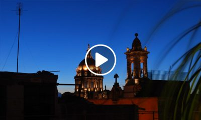 Qué hacer en San Miguel de Allende de noche con tu pareja