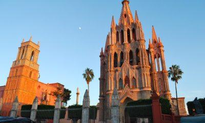 San Miguel de Allende en pareja
