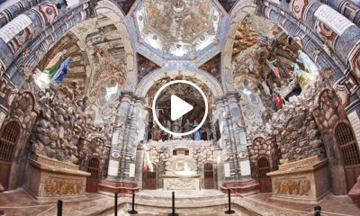 Santuario de Atotonilco en Guanajuato: capilla sixtina, cómo llegar, historia