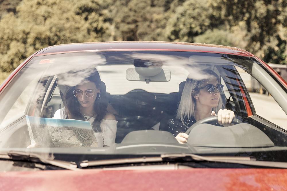 Siete puntos clave que debes revisar en tu auto antes de viajar