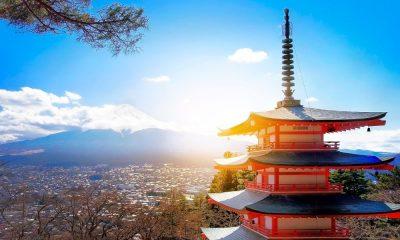 Todo lo que tienes que saber si viajas a Japón