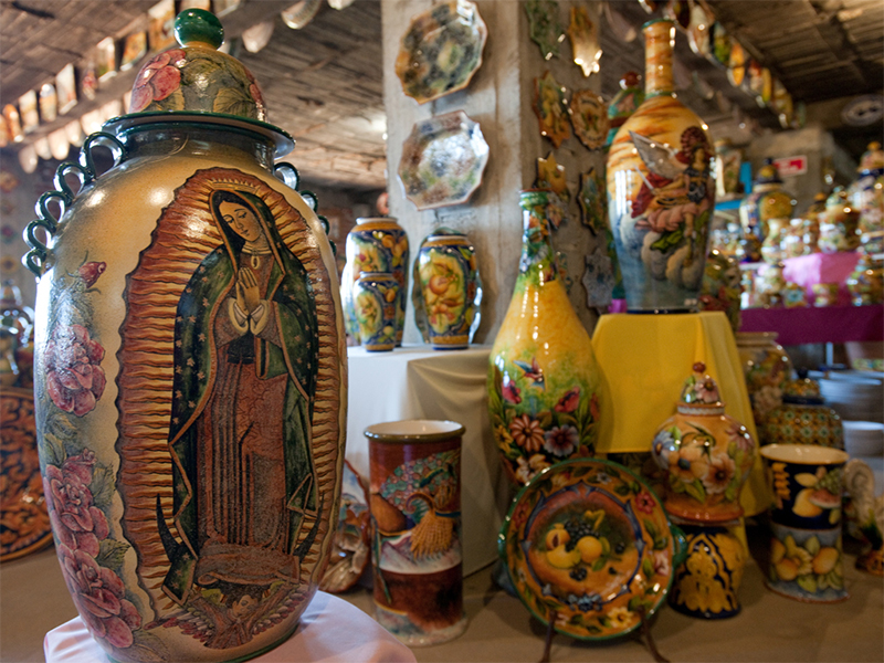 artesanías más bonitas de Guanajuato