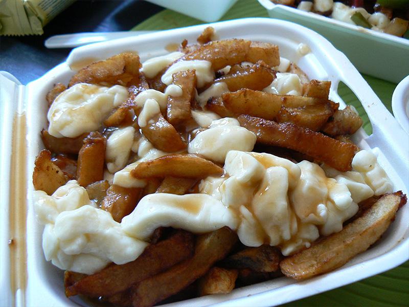 comer en montreal
