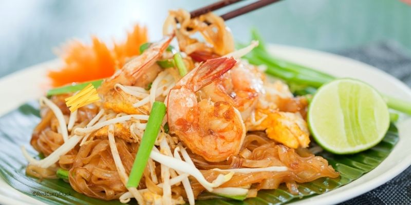 Comida tailandesa: 10 platos típicos
