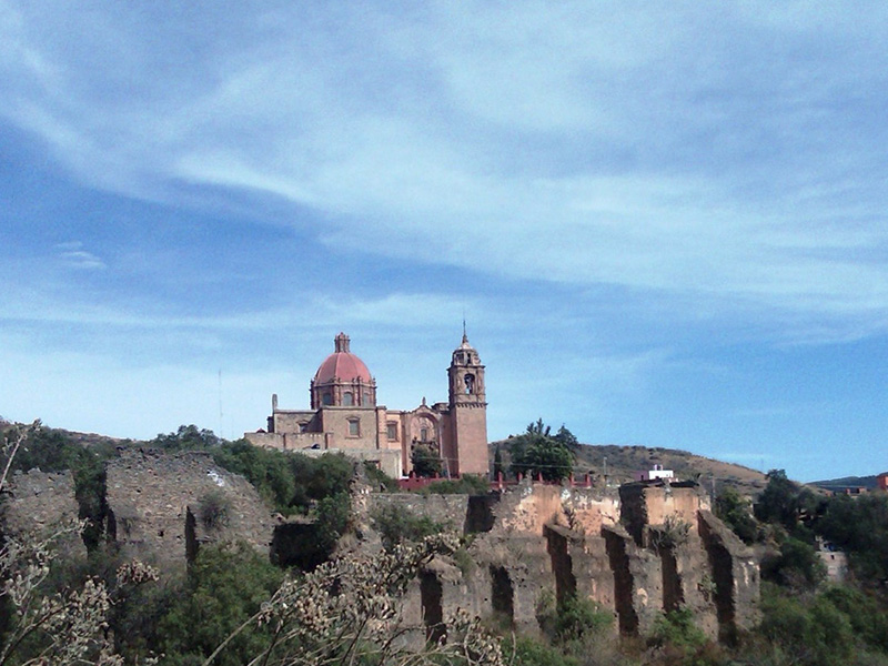 datos curiosos de Guanajuato Capital