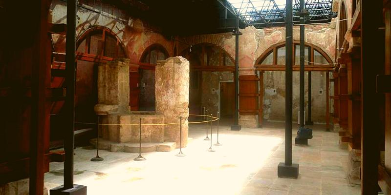 Museos poco conocidos de Guanajuato