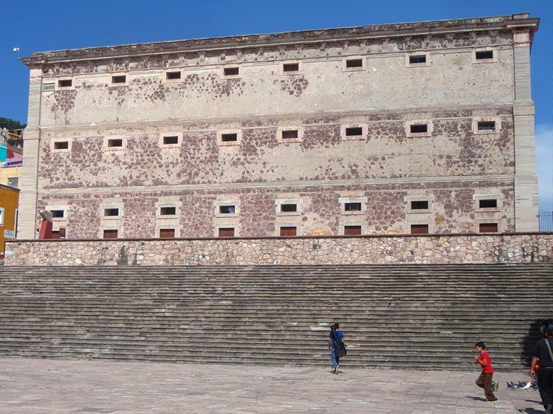 hacer en Guanajuato Capital