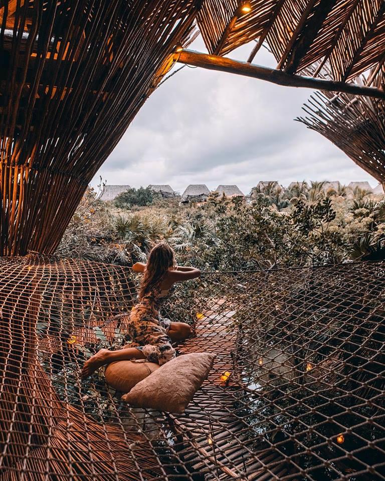 Las Mejores Casas Del árbol Del Mundo Donde Hospedarte Travel Report