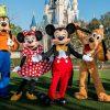 lo menos mágico de Disney World