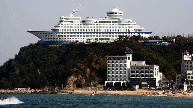 los hoteles más raros del mundo