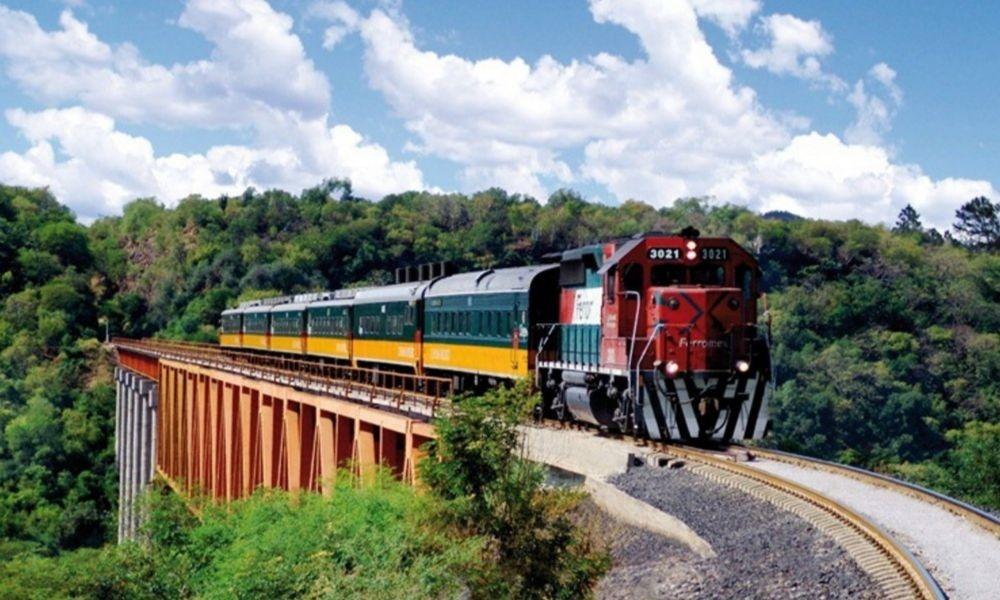 los mejores viajes en tren del mundo14
