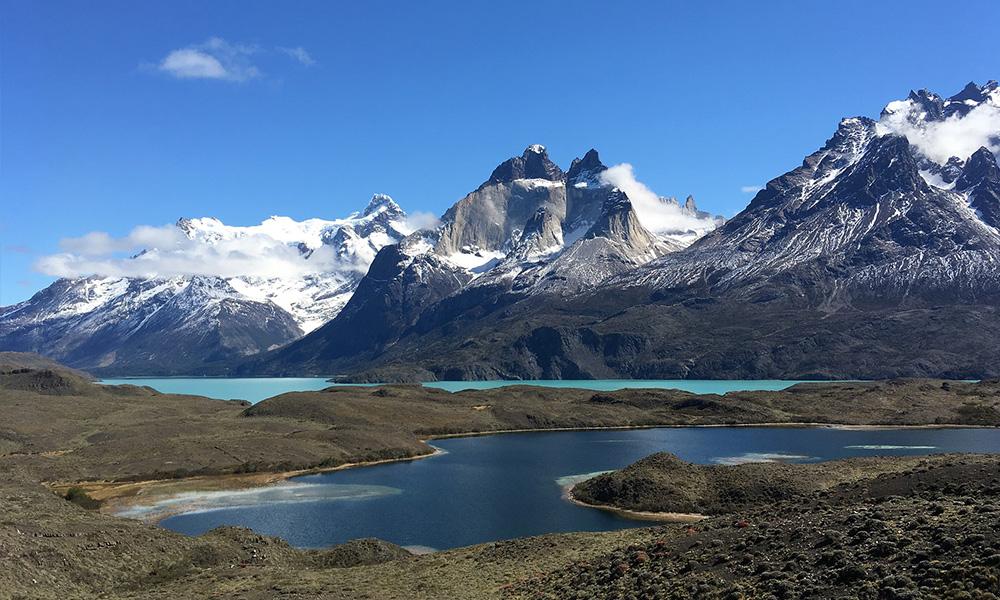 lugares que ver en Chile