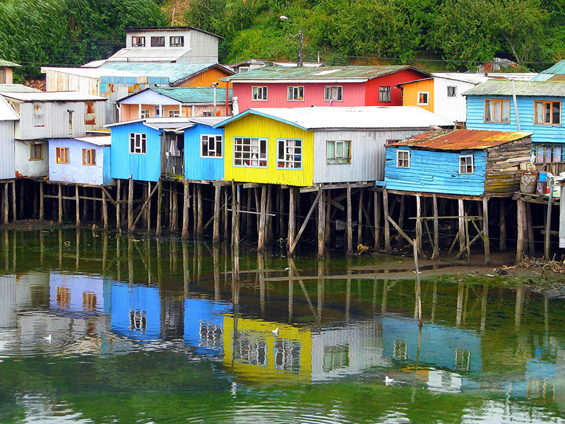 lugares que ver en Chile 6