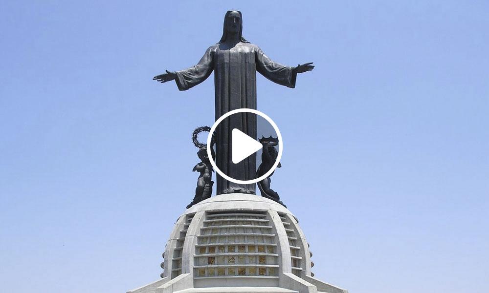 Lugares y atractivos turísticos en Guanajuato
