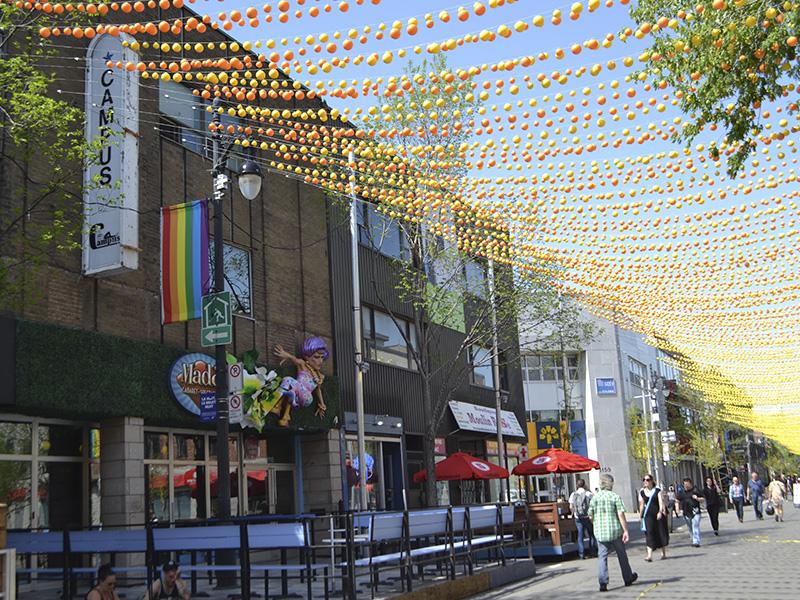 mejores barrios de Montreal