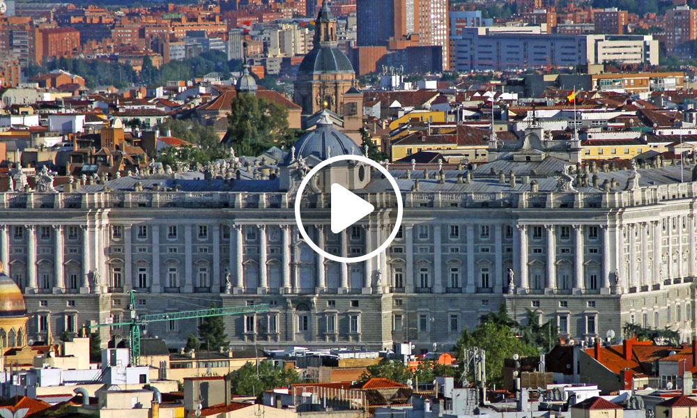 Mejores Cosas Que Hacer En Madrid Espa A Travel Report