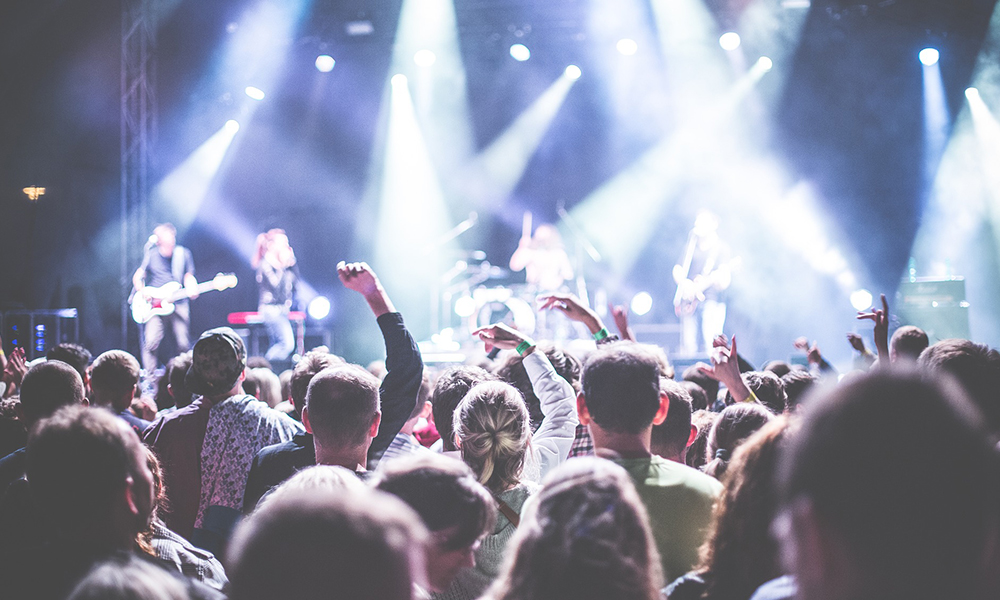 mejores festivales de Montreal