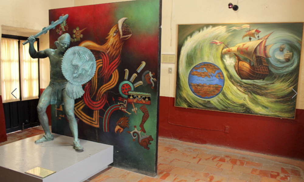 mejores museos de Dolores Hidalgo 6