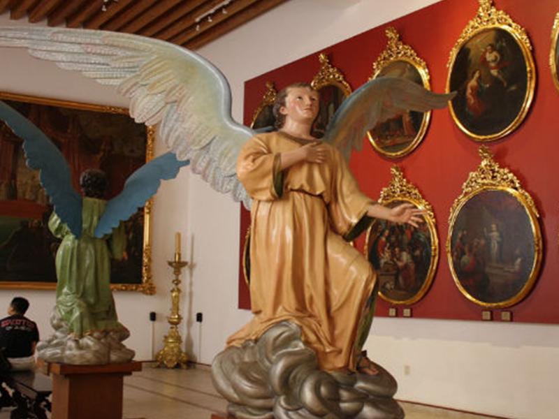 Это лучшие музеи Леона, Гто