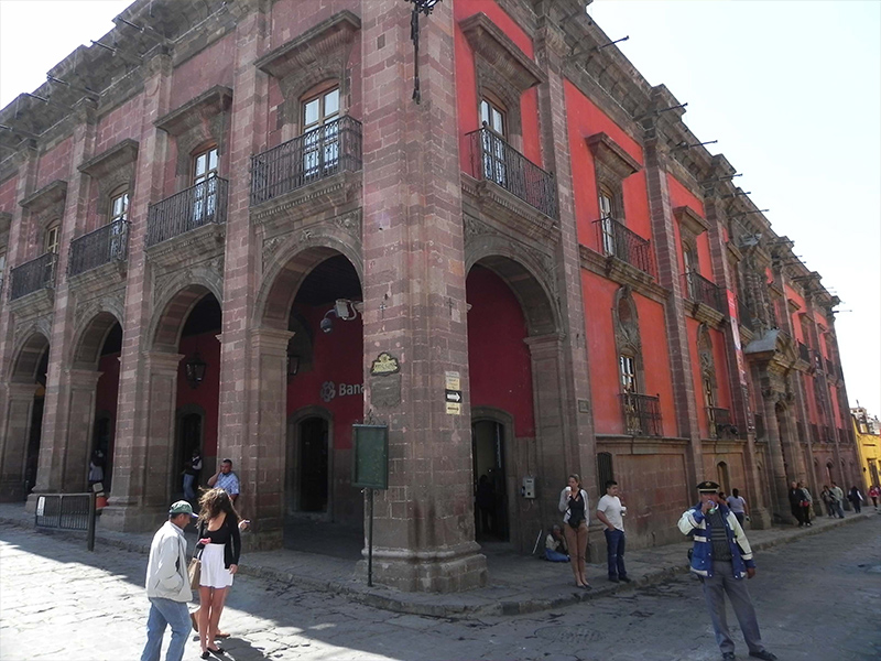 mejores museos de San Miguel de Allende