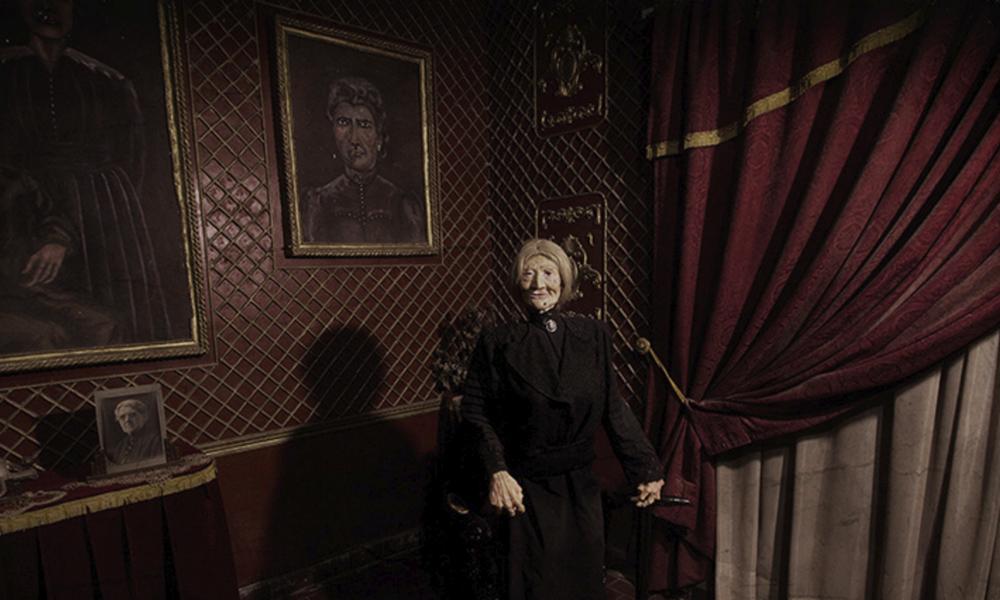 museos poco conocidos de Guanajuato Capital