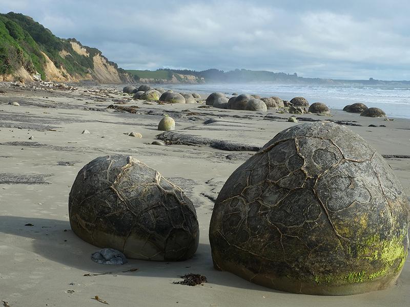 playas más raras del mundo 1