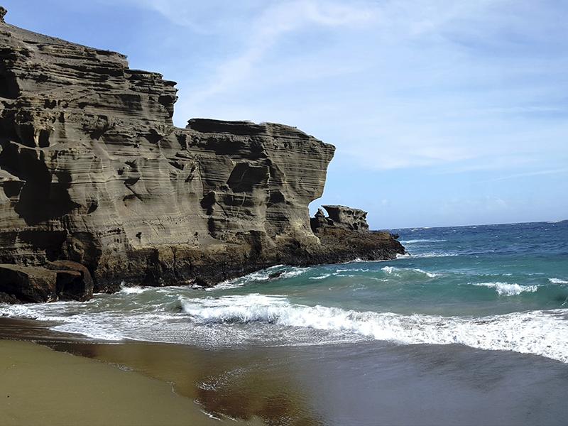 playas más raras del mundo 7