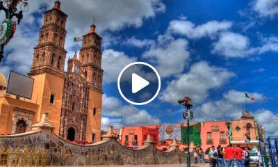 Pueblos mágicos de Guanajuato
