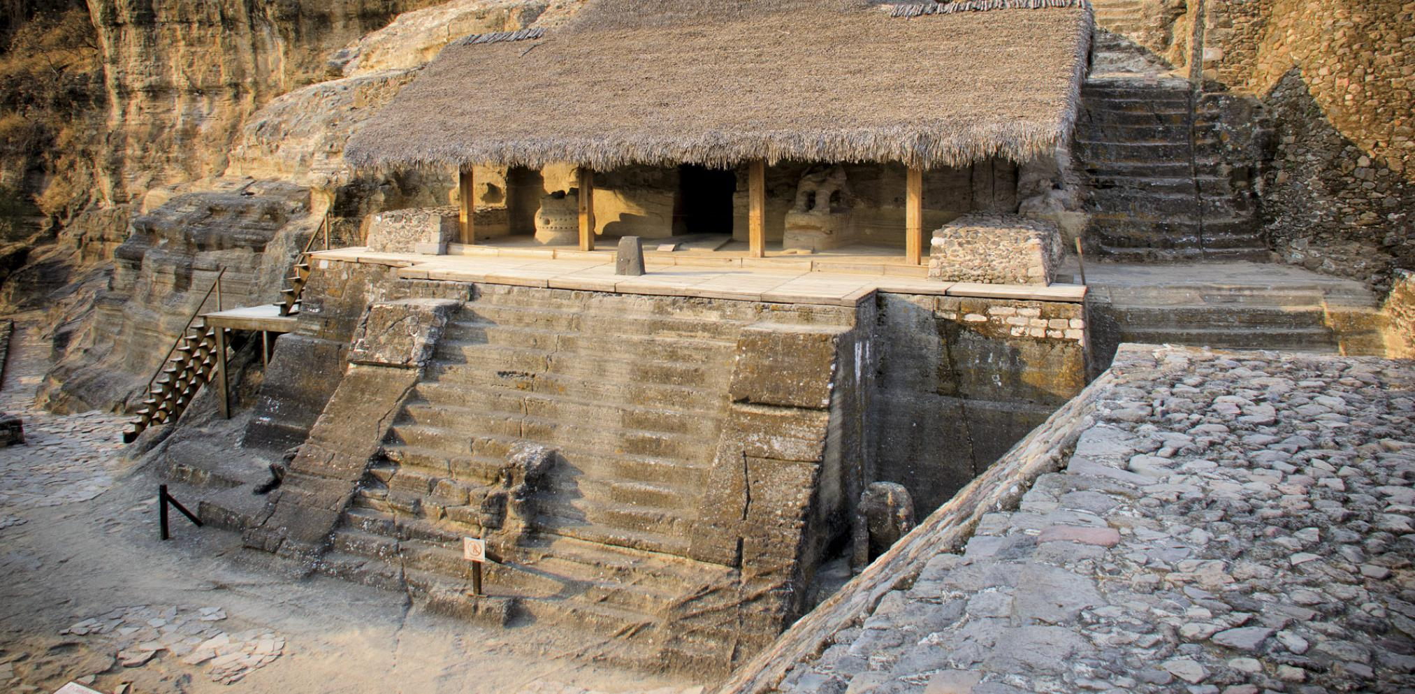 Qué ver y qué hacer en Malinalco, Pueblo Mágico