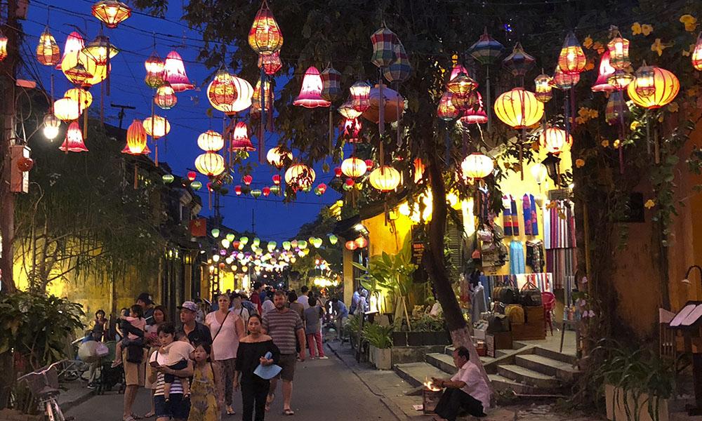 qué hacer en Hội An