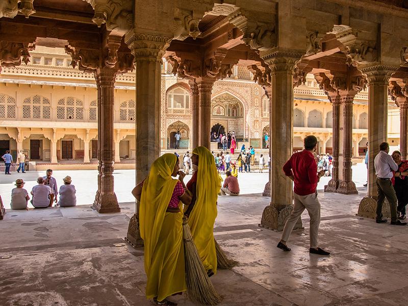 qué hacer en Jaipur