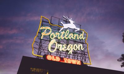 qué hacer en Portland