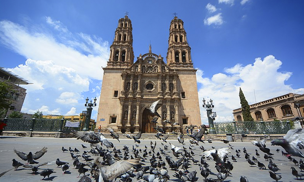 qué hacer en chihuahua capital catedral