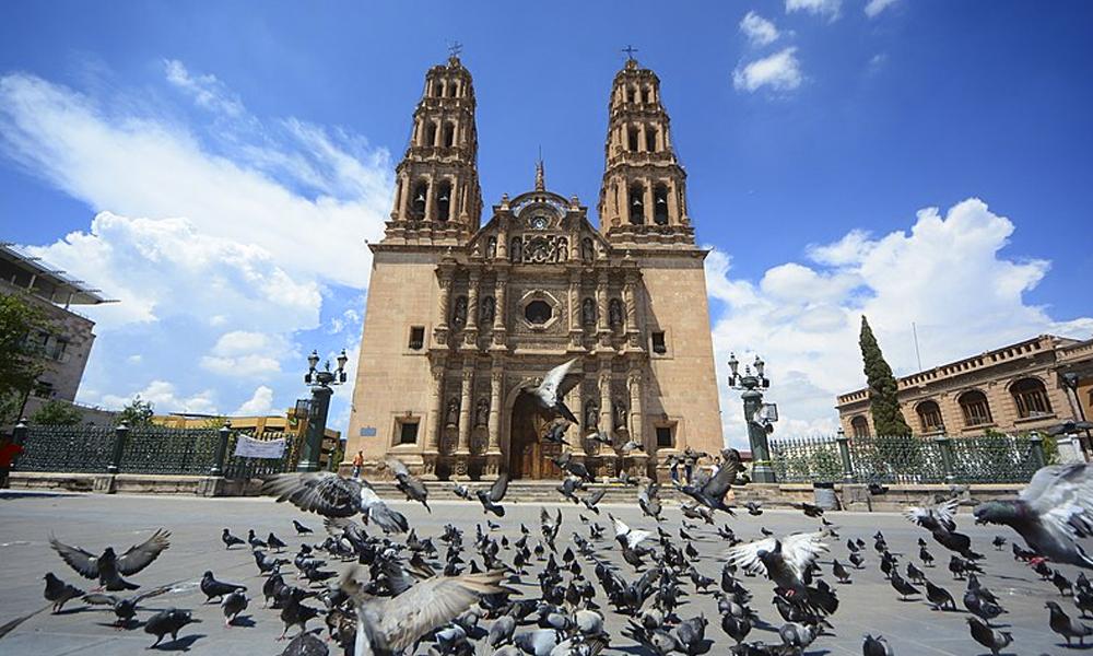 qué hacer en chihuahua capital catedral